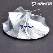 MAMBA Turbo Billet Compressor Wheel for IHI Suzuki RHF3 VZ48 (25.32/36.95) 5+5