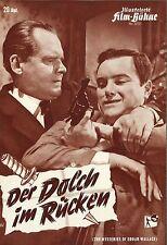 IFB 6701 | DER DOLCH IM RÜCKEN | 2 Edgar Wallace Verfilmungen aus GB | Top