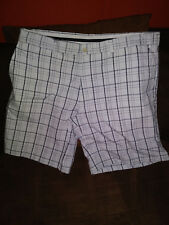 mens champions tour shorts size 40