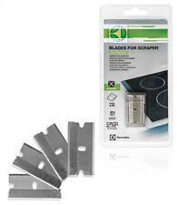 Electrolux Replacement Blades For Vitro ceramic Hob Scraper 10-Pack