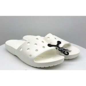 Crocs Classic Slide Sandals from Finish Line size 8