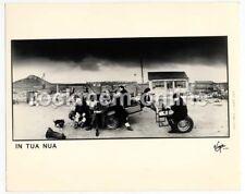 In Tua Nua Promo Photo