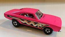 Modellauto Matchbox Lesney Superfast No 70 Dodge Dragster 1971