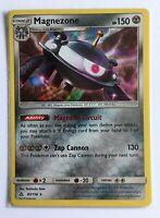 Pokemon TCG Card - Magnezone 83/156 - Rare Holo - Mint NM