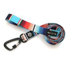 Pet Dog Leash 1.5m Aztec Serape Nylon Durable Secure Walking Dog Leash For Dogs