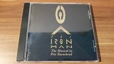 Pete Townshend - Iron Man (1989) (Virgin – CDV 2592)