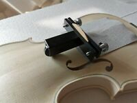 violin bridge clamp hold violin bridge holder Violin making tools luthier tools