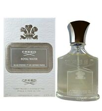 Creed Royal Water by Creed Eau De Parfum 2.5 oz  New