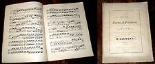 Gradus ad parnassum l'art de jouer du piano exercices style sévère élégant 1880