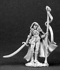 Maralise Moonscythe Druid 03094 - Dark Heaven Legends - Reaper MiniaturesD&D