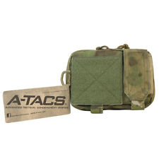OPS / UR-TACTICAL COMBAT ADMIN POUCH IN A-TACS FG
