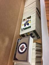 2017-18 NHL Panini Stickers Collection (#251+) Pick Your Sticker/Lot/Finish Set