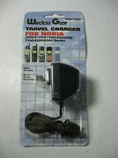 Sealed, Wireless Travel Charger Nokia TV250
