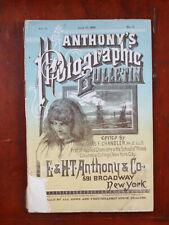 Anthony Photographic Bulletin, June 1886/cks/206378