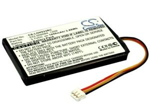 Upgrade Battery For Logitech 533-000083 Harmony Touch 1050mAh / 3.89Wh