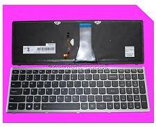 Lenovo IdeaPad G500S G505S S500 S510 S510P Z510A Z510-ISE US Keyboard Backlit