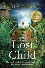 Heartbreaking Novel The Lost Child by Emily Gunnis 2020 Paperback Incl