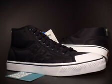 09 Adidas superstar NIZZA Hi X HEAD PORTER ZIPPER FIVE-TWO 3 BLACK WHITE BAG 13