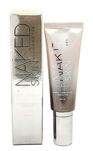 Urban Decay Naked Skin One And Done Hybrid Complexion Perfector SPF20 40ml
