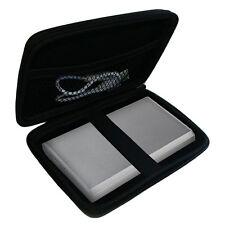 Slabo Festplatte Schutz Tasche black für Intenso Memory Case 500GB 750GB 1TB 2TB