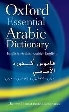 Oxford Essential Arabic Dictionary Oxford Dictionaries (2010) by Oxford Dictionaries (Paperback, 2010)