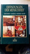 Erfindungen der Menschheit  ISBN: 3-89393-204-6