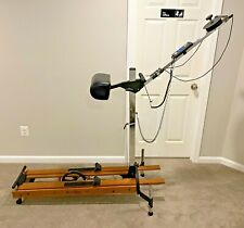 NORDICTRACK / NORDIC TRACK PRO SKIER/ SKI MACHINE WITH MONITOR / HEART RATE