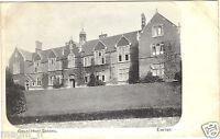 Königreich Uni - CPA - Exeter - Mädchen High Schule