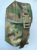 NEW - Genuine British Issue MTP Multicam Osprey MOLLE Utility Pouch