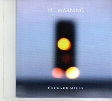 (DP295) MT Warning, Forward Miles - 2013 DJ CD