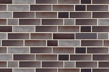 Fassade Heimwerker Billiger Preis Handform-verblender Nf Bh950 Rot-bunt Klinker Vormauersteine Verblendklinker