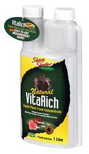 VitaRich Liquid Fertiliser- Seaweed, Fish, Blood & Bone