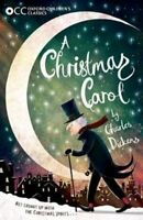 Oxford Children's Classic: A Christmas Carol by Charles Dickens 9780192759962