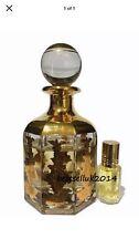BURJ AL HARAMAIN 3ML EXCLUSIVE ARABIAN PERFUME OIL, ATTAR IN 3 ML BOTTLE