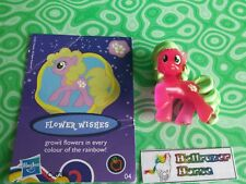 My Pony G4 Cieco Little Borsa Fiore Wishes 🌸