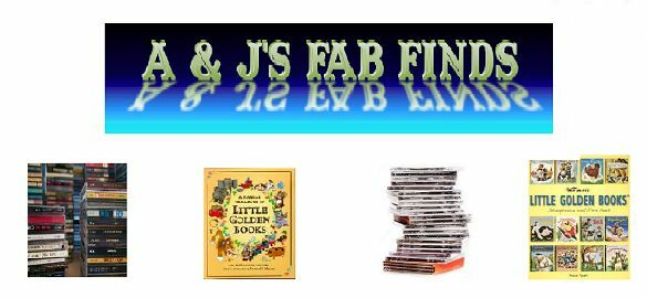 A & J's Fab Finds