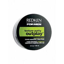 REDKEN Men's Outplay Texture Putty 100ml