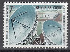 Belgique / Belgien Nr. 1635** 3.Welttag der ITU