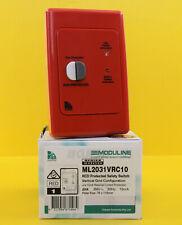 Clipsal ML2031VRC10-RD Residual Current Circuit Breaker