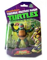 Raphael TMNT Teenage Mutant Ninja Turtles Figure New 2012 Nickelodeon Raph