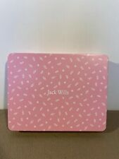 Jack Wills Empty Metal Gift Tin Box