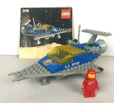LEGO CLASSIC SPACE 918 Space Transport complet + instruction 1979