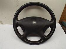 CARAVAN   2006 Steering Wheel 203668