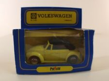 Polistil politoys E43 Volkswagen Cabriolet 1/43  en boite
