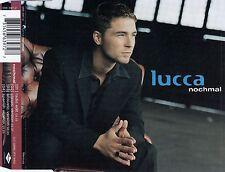 LUCCA : NOCHMAL / CD - TOP-ZUSTAND