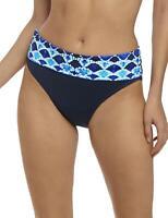Fantasie TOSCANA Classic Fold Brief Bottoms Pant 6519 nuovi costumi da bagno da donna