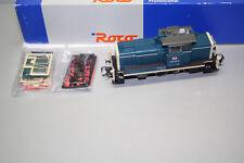 Roco 63378 Diesellok Baureihe 365 716-0 DB AG DSS Spur H0 OVP