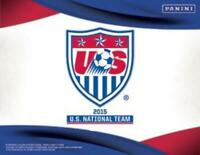 2015 Panini USA Soccer (Boxed Set Cards) Jersey or Autographs Pick From List