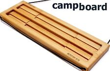 Portable-Training-Board-H angboard-Climbing-Grips-Fi nger-Board-GoBoard Wood