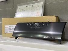 Honda S2000 20th Anniversary Radio Lid